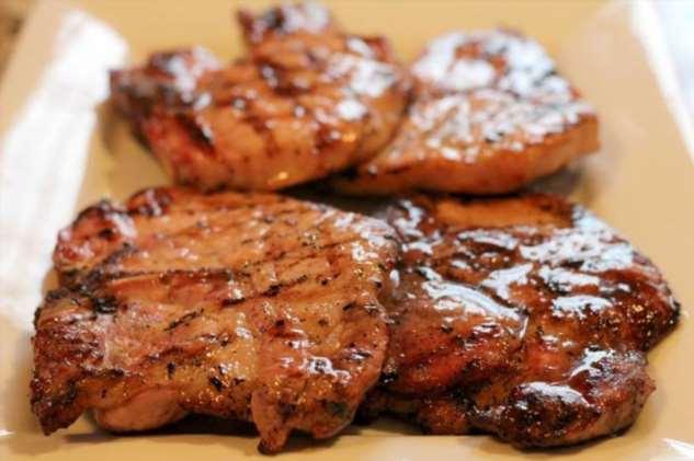 Советский метод, который поможет сделать даже жесткое мясо максимально мягким Интересное