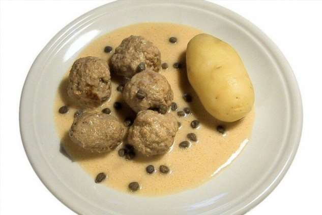 Вкуснейшие блюда из разных уголков России Интересное