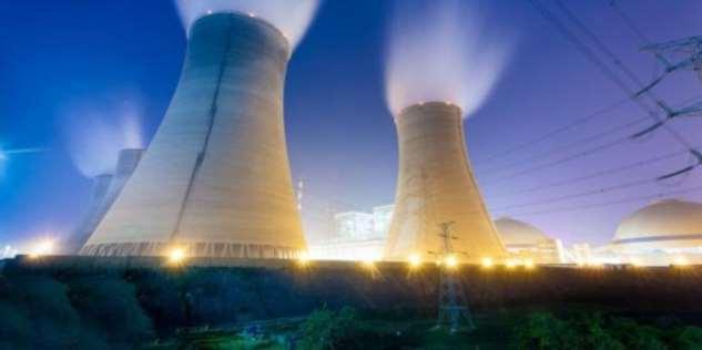 Как работает АЭС? Опасны ли атомные станции?  Интересное