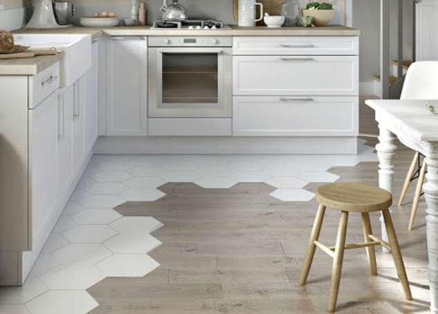 Ошибки при ремонте кухни, которые превратят жизнь в бесконечную уборку Интересное