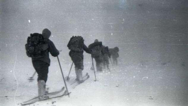 Как инцидент на перевале Дятлова стал «бессмертной» теорией заговора?  Интересное