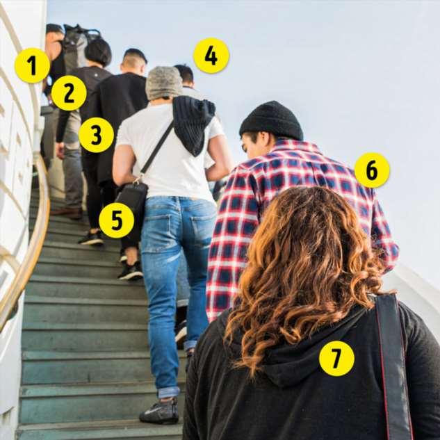 13 психологических трюков, которые используют недобросовестные работодатели на собеседовании Интересное