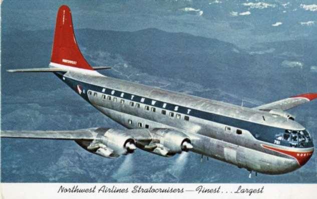 Внутри самого большого и быстрого самолёта в коммерческой авиации Интересное