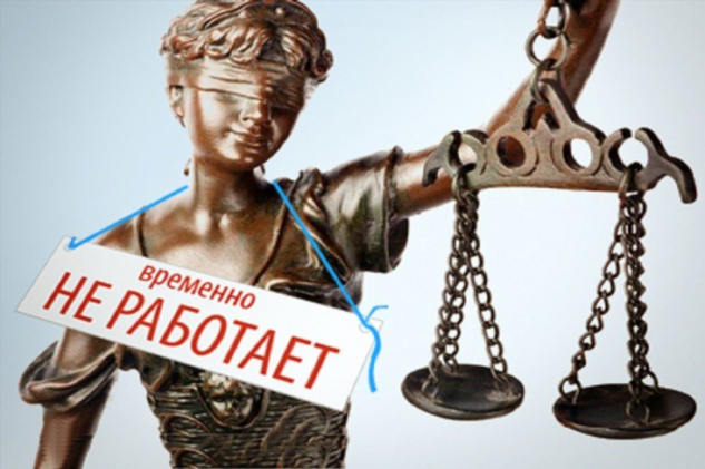О нормальном кошмаре российской глубинки  Интересное