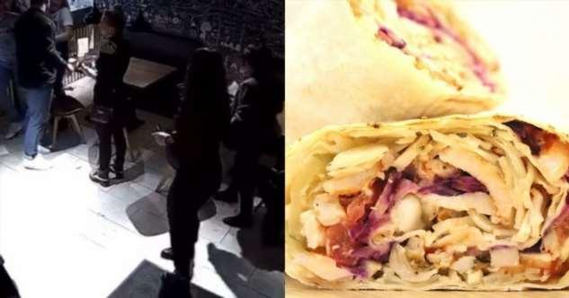 Вегетарианка устроила скандал в кафе «Мясо&Лаваш» из-за мяса в лаваше