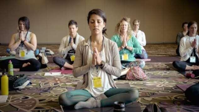 Медитация помогает снизить боль и улучшить настроение. Но как долго ей нужно учиться? Интересное