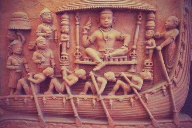 5 Впечатляющих фактов о древней Индии, которые перевернут ваше мировоззрение с ног на голову  Интересное