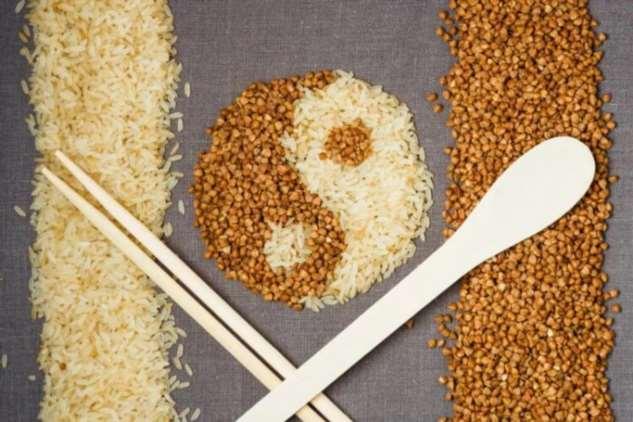 Что полезнее: рис или гречка?