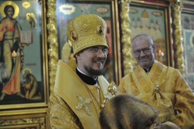 В квартире российского епископа нашли нарколабораторию