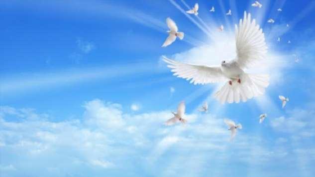 «Бог простит»: почему именно так принято отвечать в Прощеное воскресенье Интересное