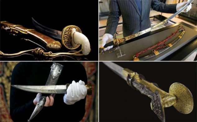 Самое дорогое средневековое оружие, когда-либо проданное на аукционе