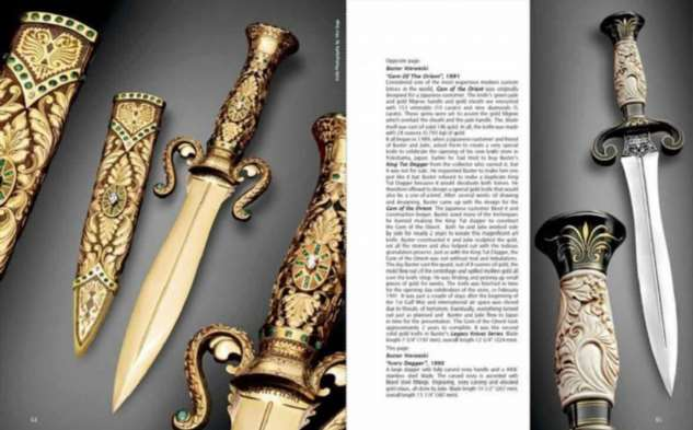 Самое дорогое средневековое оружие, когда-либо проданное на аукционе миллиона, долларов, сабля, который, оружие, клинок, продали, аукционе, коллекции, эпохи, вместе, заявленную, адмирала, оружия, Нельсона, катана, Оружие, Востока», «Жемчужина, инкрустирован
