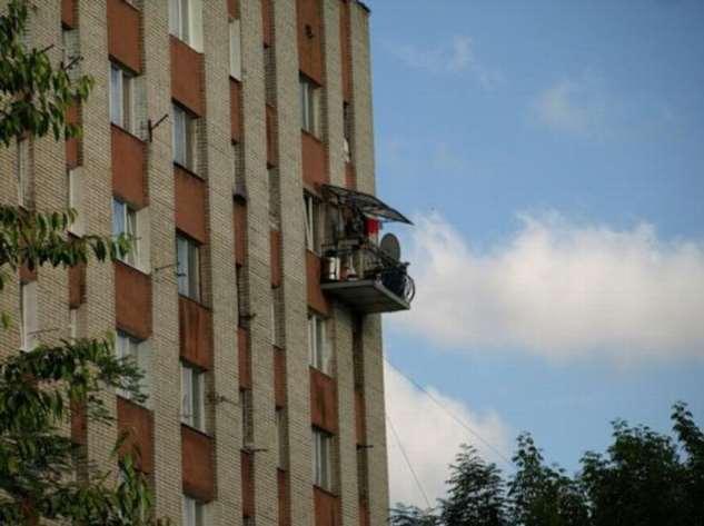 Досадные ошибки строителей. Подборка №chert-poberi-01290503042020