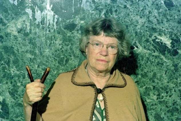 Антрополога Маргарет Мид однажды спросили о первом признаке цивилизации. Ее ответ стоит прочитать каждому из нас Интересное