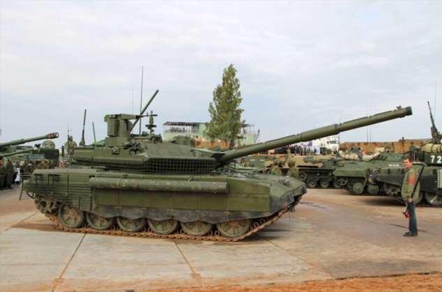 «Прорыв»: Т-90М скоро поставят в войска, чем этот танк лучше своих предшественников?  Интересное