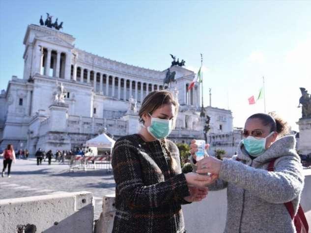 Делай добро: истинные причины оказания Италии помощи в условиях пандемии  Интересное