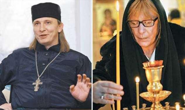 Религия в жизни наших знаменитостей