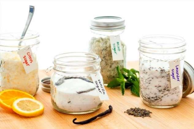 «Пятерка» продуктов, которые выгоднее делать своими руками Интересное