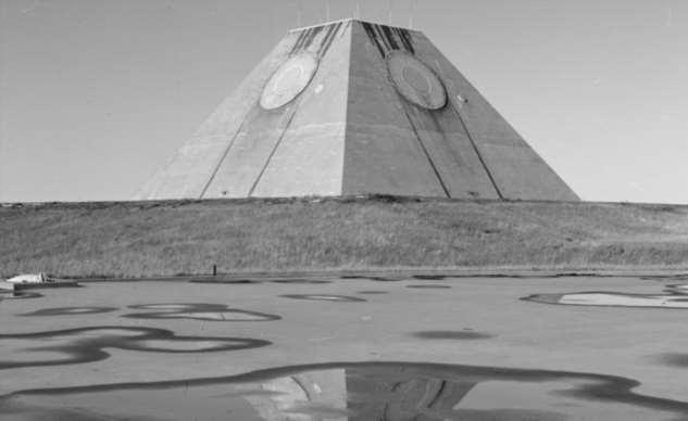 Пирамида: секретный проект Пентагона за 6 миллиардов долларов  Интересное
