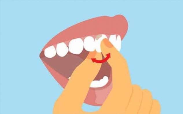 Зачем нужны молочные зубы и как они растут  Интересное