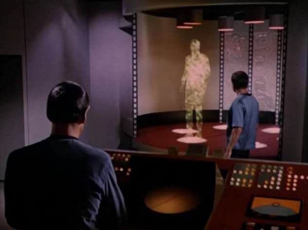 Возможна ли телепортация человека?  Интересное