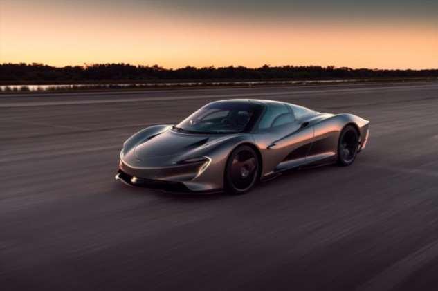 6 гиперкаров, за которые любителям скоростной езды придется выложить огромные деньги авто