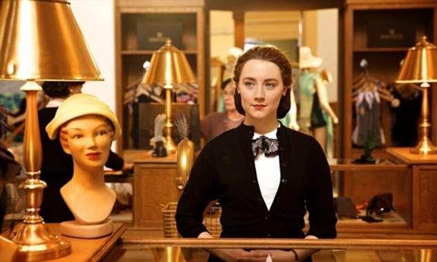 10 лучших фильмов Сирши Ронан, которые вам нужно посмотреть  Интересное