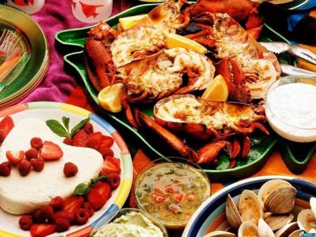 Кулинарные шедевры Испании  Интересное