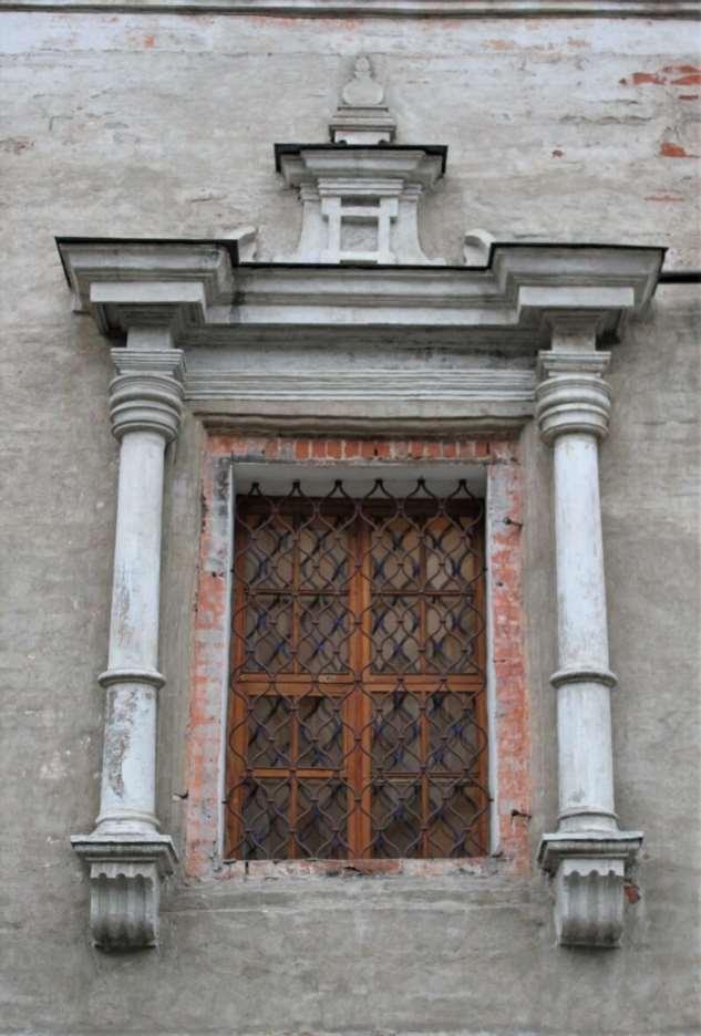 Симонов монастырь — незаслуженно забытый  Интересное