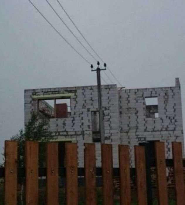 Досадные ошибки строителей. Подборка №26310521042020 юмор,прикольные картинки,смешное,смешные фото