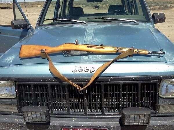Оружейка  Интересное