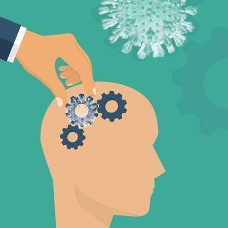 Меньше страха, больше Духа — залог неуязвимости к коронавирусу  Интересное