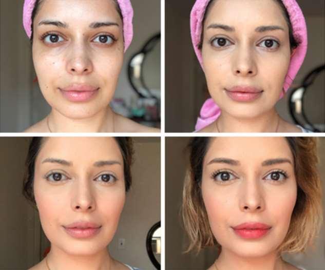 16 простых девушек, которые научились краситься и оставили визажистов без работы Интересное