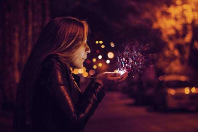 Рассказываю, как я научилась загадывать желания, которые исполняются