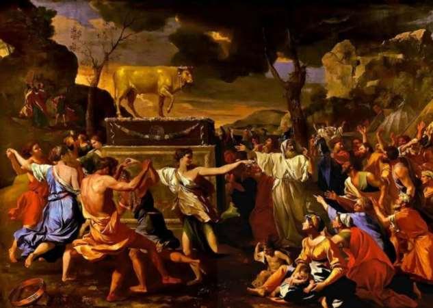 Россия в пророчествах Библии: 1988 — 2030  Интересное