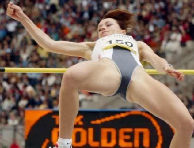 Неловкие моменты в спорте. Чертовская Подборка №35531108042020 юмор,демотиваторы,прикольные картинки,смешные фото