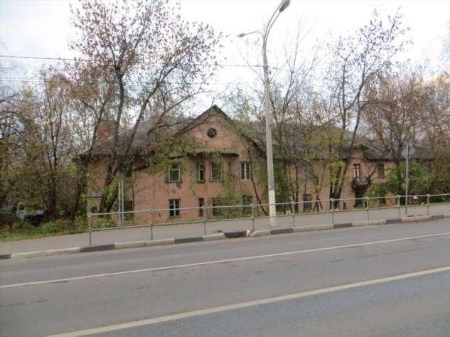Щёлково. Улица Центральная, нечётная сторона  Интересное