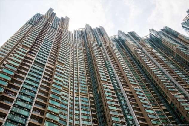 Квартиры площадью 2 квадратных метра: как в таких помещениях живут люди в Китае Интересное