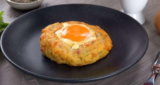 Картофельное пюре на новый лад: 6 рецептов оригинальных блюд Интересное