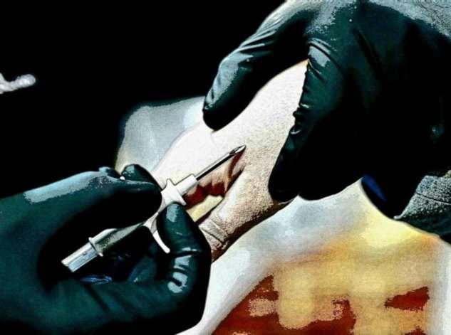 Чипирование людей через вакцину это миф или реальность Интересное