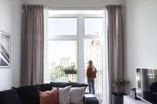 Небоскреб из дерева: в Швеции появилась уникальная высотка в 8,5 этажей Интересное