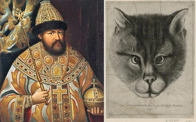 Придуманная династия — кем на самом деле были цари Романовы  Интересное