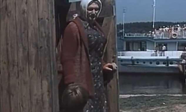 Как снимали «Деревенский детектив» и другие фильмы про Анискина  Интересное