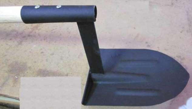 И спина не болит: пенсионер запатентовал дровокол, который можно сделать в домашних условиях Интересное