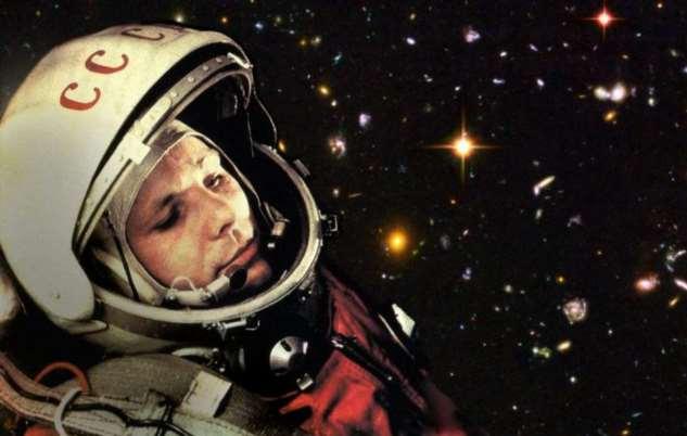 Космос, который мы покорили и потеряли  Интересное