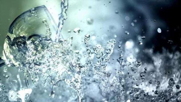 Как опресняют воду?  Интересное