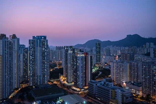10 городов, где живет больше всего богатейших людей планеты Интересное