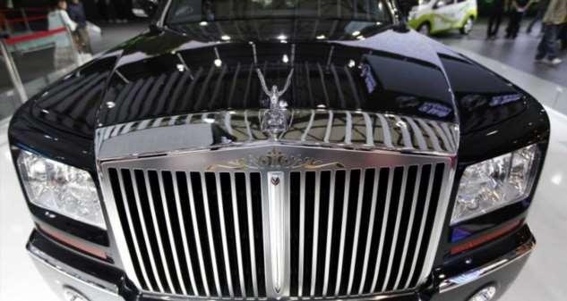 Лучшие образцы автомобильного плагиата из Китая