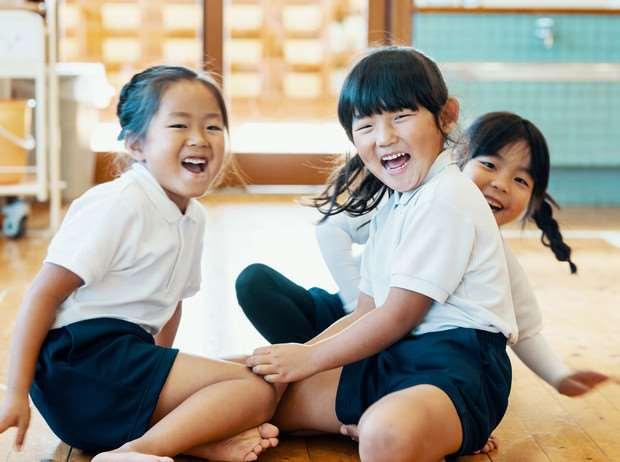 Особенности китайского воспитания: как сделать из ребенка «сверхчеловека»