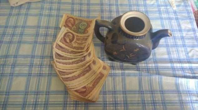 20 человек, у которых какие-то особые отношения с деньгами Интересное